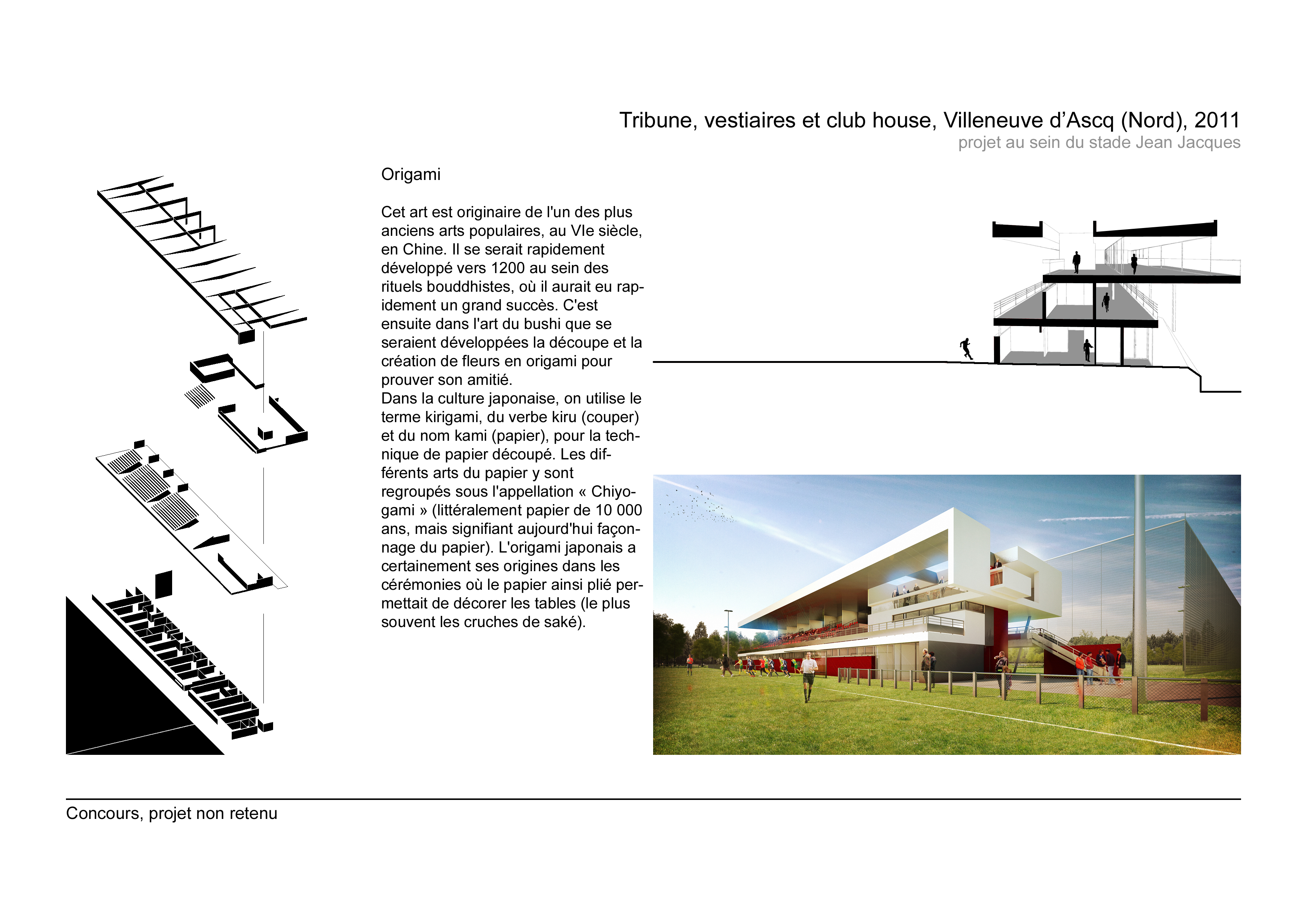 cd architectes